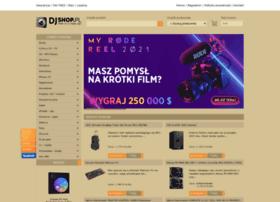 Djshop.pl thumbnail