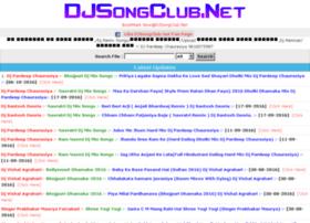 Djsongclub.net thumbnail