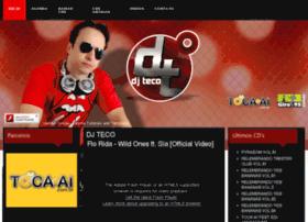 Djteco.com.br thumbnail