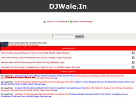 Djwale.in thumbnail
