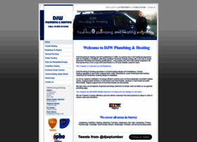 Djwplumbing.co.uk thumbnail