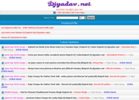 Djyadav.net thumbnail