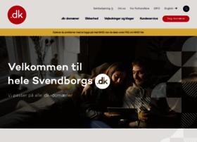Dk-hostmaster.dk thumbnail