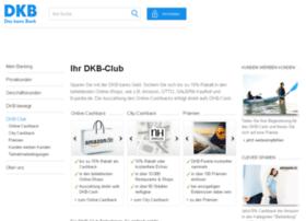 Dkb-club.de thumbnail