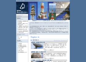 Dkc-com.co.jp thumbnail