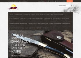 Dkcknives.com thumbnail