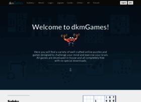 Dkmsoftware.com thumbnail