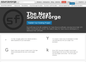 Dl.sourceforge.net thumbnail