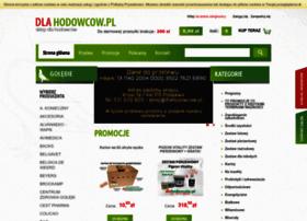 Dlahodowcow.pl thumbnail