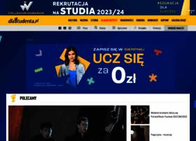 Dlastudenta.pl thumbnail