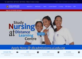 Dlc.ui.edu.ng thumbnail