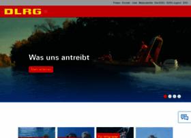 Dlrg.de thumbnail