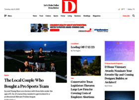Dmagazine.com thumbnail