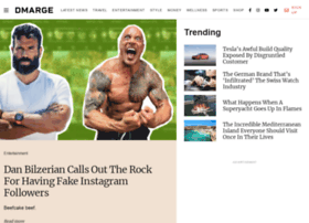 Dmarge.com thumbnail