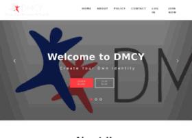 Dmcy.biz thumbnail