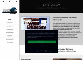 Dme-design.de thumbnail