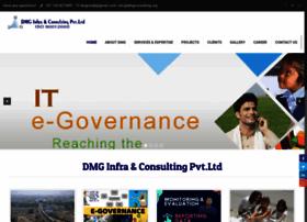 Dmgconsulting.org thumbnail