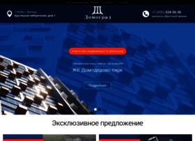 Dmgrad.ru thumbnail