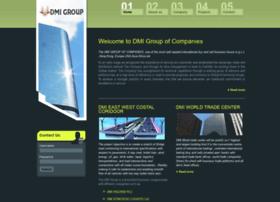 Dmi-groups.com thumbnail