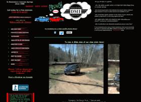 Dmicollision.com thumbnail