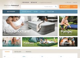 Dmuchane-materace.pl thumbnail