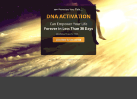 Dna-activation-power.com thumbnail