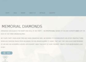 Dna2diamonds.com thumbnail