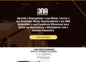 Dnamilionario.com.br thumbnail