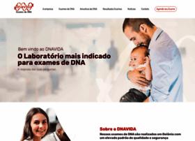 Dnavida.com.br thumbnail