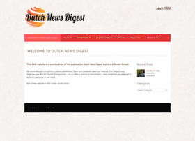 Dnd.nl thumbnail