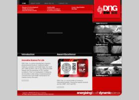 Dng.com.my thumbnail