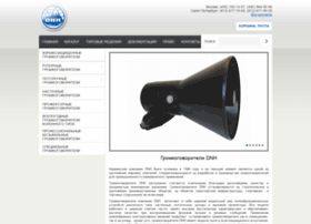 Dnh-rus.ru thumbnail