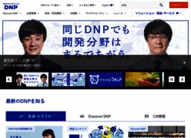 Dnp.co.jp thumbnail