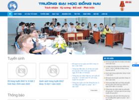 Dnpu.edu.vn thumbnail