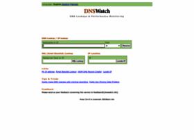 Dnswatch.info thumbnail