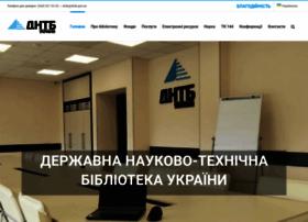 Dntb.gov.ua thumbnail