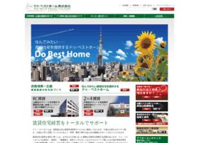 Dobesthome.co.jp thumbnail