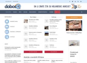 Dobos.rs thumbnail