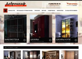 Dobroshkaf.ru thumbnail