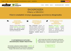 Dobry-ekogroszek.pl thumbnail