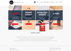 Dobrydarek.cz thumbnail