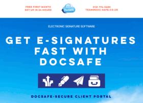 Doc-safe.co.uk thumbnail