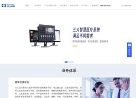 Docbook.com.cn thumbnail