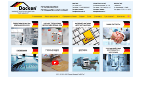 Dockermsk.ru thumbnail