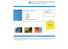 Dockhorn-kunststoffe.de thumbnail
