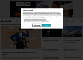 Dockwalk.com thumbnail