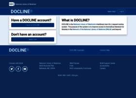 Docline.gov thumbnail