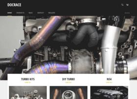 docrace at WI DOC Race Turbo Kits – DOCRace