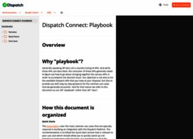Docs.dispatch.me thumbnail
