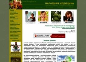 Doctorflora.ru thumbnail